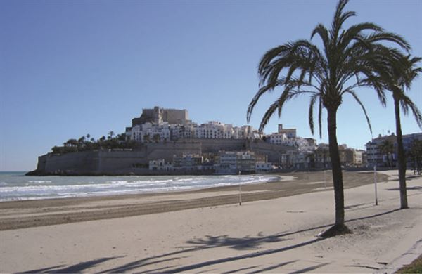 Finding your way to Spain is one of the most popular articles this year