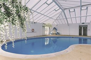 Reculver Rise indoor pool