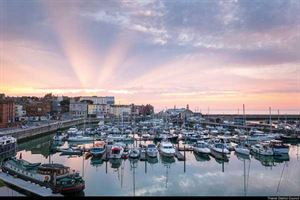 Ramsgate Royal Harbour. Photo: Thanet District Council