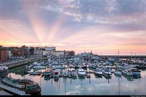 Ramsgate Royal Harbour. Photo: Thanet District Council