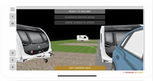 Driving simulator ReverseMyTrailer now available as an app
