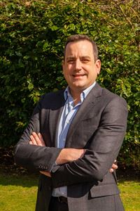 Richard Griffiths has been appointed as the Camping and Caravanning Club's new Finance and HR Director