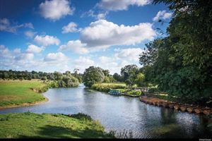 River Stour at Dedham. Photo: VisitEssex