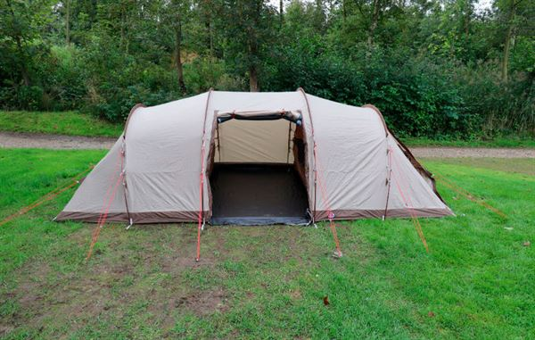 The Robens Double Dwell 600 tent