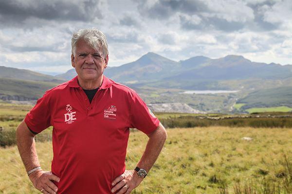 Robert Louden MBE