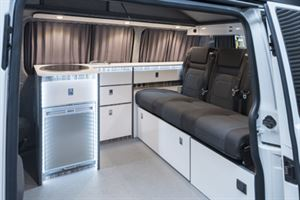 Rockin Vans opens West Midlands depot