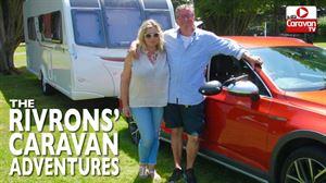 Rivrons' Caravan Adventures
