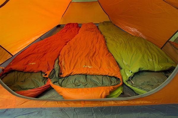 Vango sleeping bags