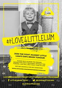 #love4littleliam