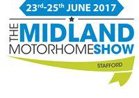 The Midland Motorhome Show