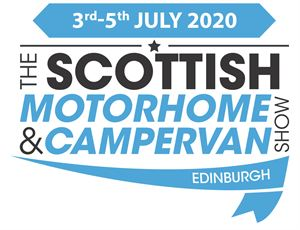 Scottish Motorhome & Campervan Show