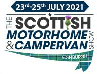 The Scottish Motorhome & Campervan Show