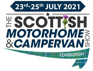 Win a weekend pass to The Scottish Motorhome & Campervan Show!
