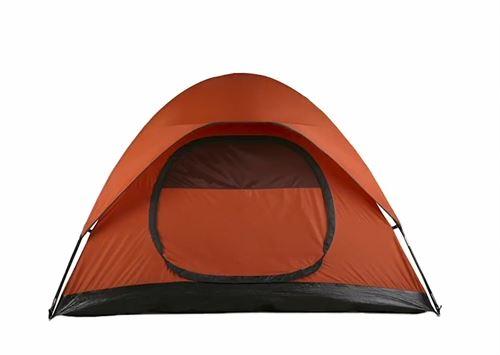 Self Repairing Tent