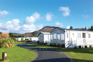 Season lengths vary on holiday parks. At Garreg Gock Portmadog, you can use a holiday home from 1 March to 10 January
