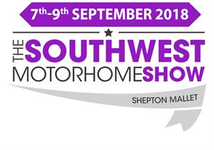 The South West Motorhome Show 2018