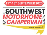 The South West Motorhome & Campervan Show