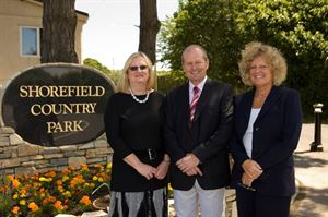 Shorefield Country Park's Directors