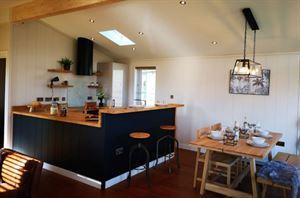 Silverton - kitchen