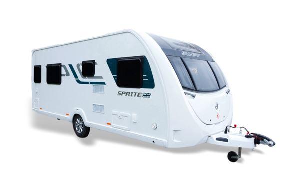 Sprite Major 4 SB - caravan review - Reviews - New & Used Caravans