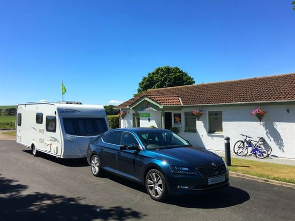 St Andrew Holiday Park