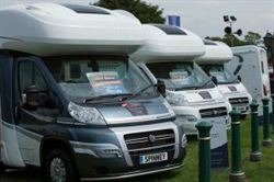 The Midland Motorhome Show