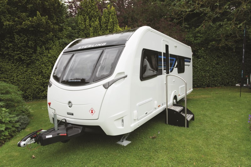 For Sale New Amp Used Caravans Amp Caravanning Reviews Out