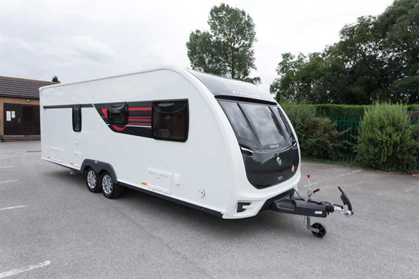 The Swift Sterling Eccles 635