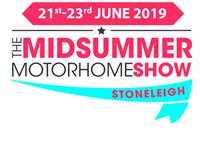 The Midsummer Motorhome Show