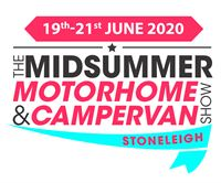 The Midsummer Motorhome & Campervan Show
