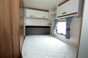 Sprite Super Quattro FB French bed