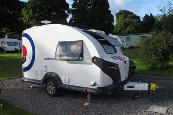 Touring Caravan Manufacturers Uk