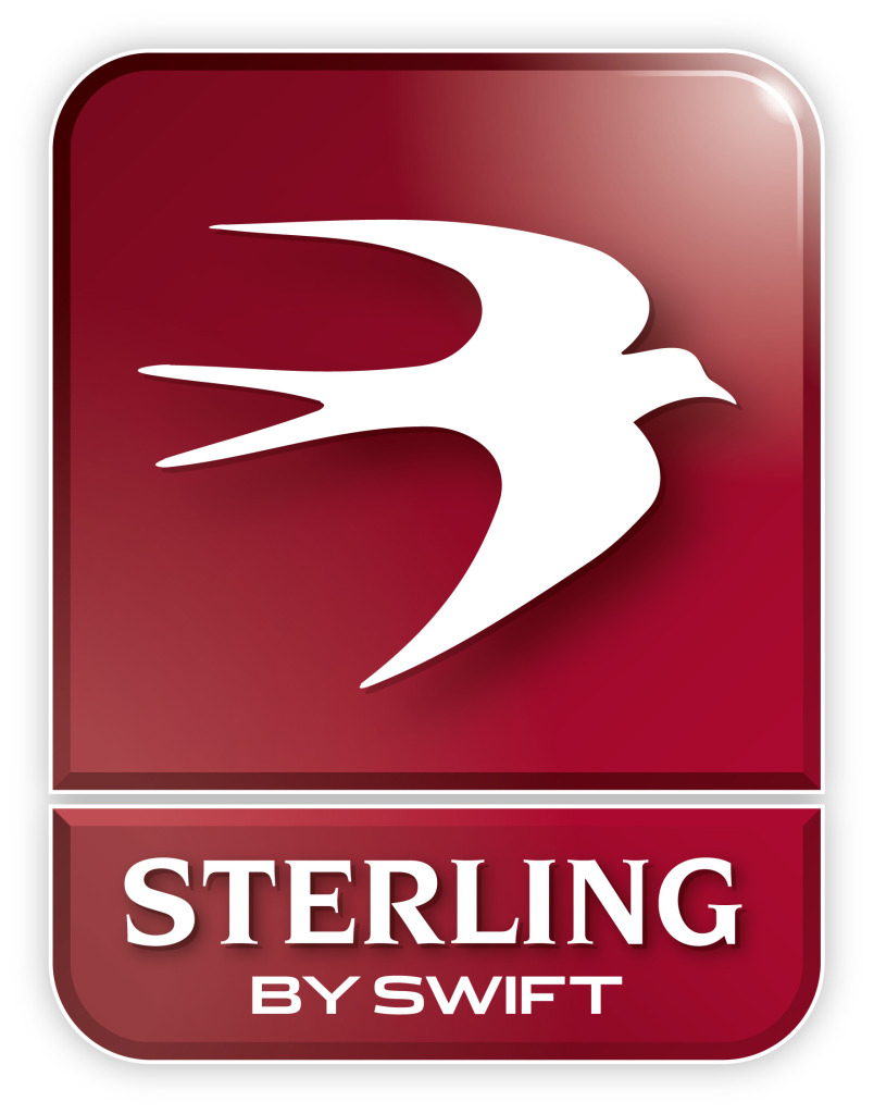 Swift Sterling