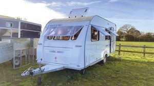Getting your caravan ready for summer