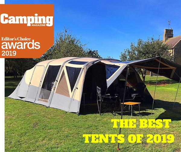 The annual C&ing magazine awards are the time for us to reward the best of the best the new tents that have made the biggest impression on us over the ... & Here Are Camping Magazineu0027s Best Tents Of 2019 - Camping News ...