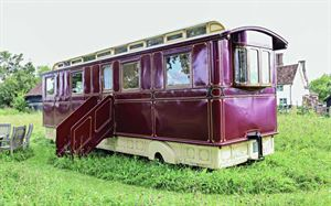 The Sowmans Wagon