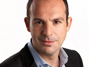 Martin Lewis Money Show comes to South West Motorhome Show