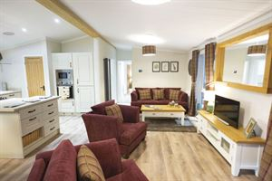 The Wessex Allure Kintyre