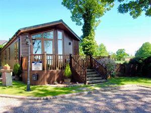 Park Homes Scotland
