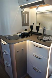 The compact kitchen in the new Burstner Harmony Line TD 736.jpg