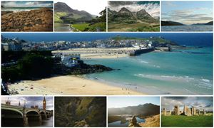 Top UK Views and where to say