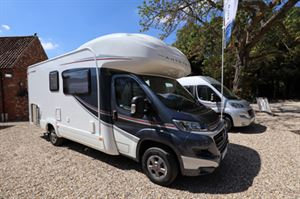 TMC becomes an Auto-Trail Tribute dealer for 2019
