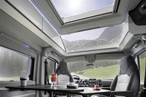 Twin Supreme skylight