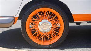 VW Type 20 Concept