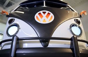 Type 20 concept introduced by VW America