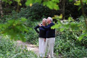 Kelling Heath is a natural, peaceful retreat
