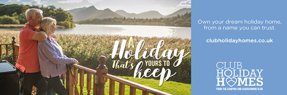 A Holiday Thats Yours To Keep