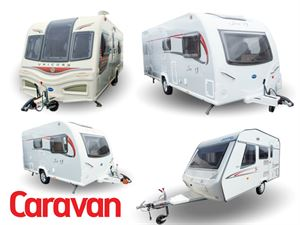 10 Pre-loved caravans July 2017