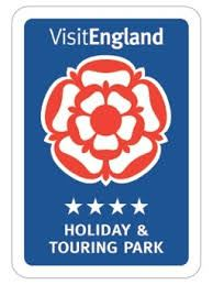 VisitBritain rating