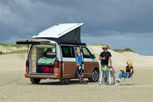 Volkswagen launches motorhome converter scheme
